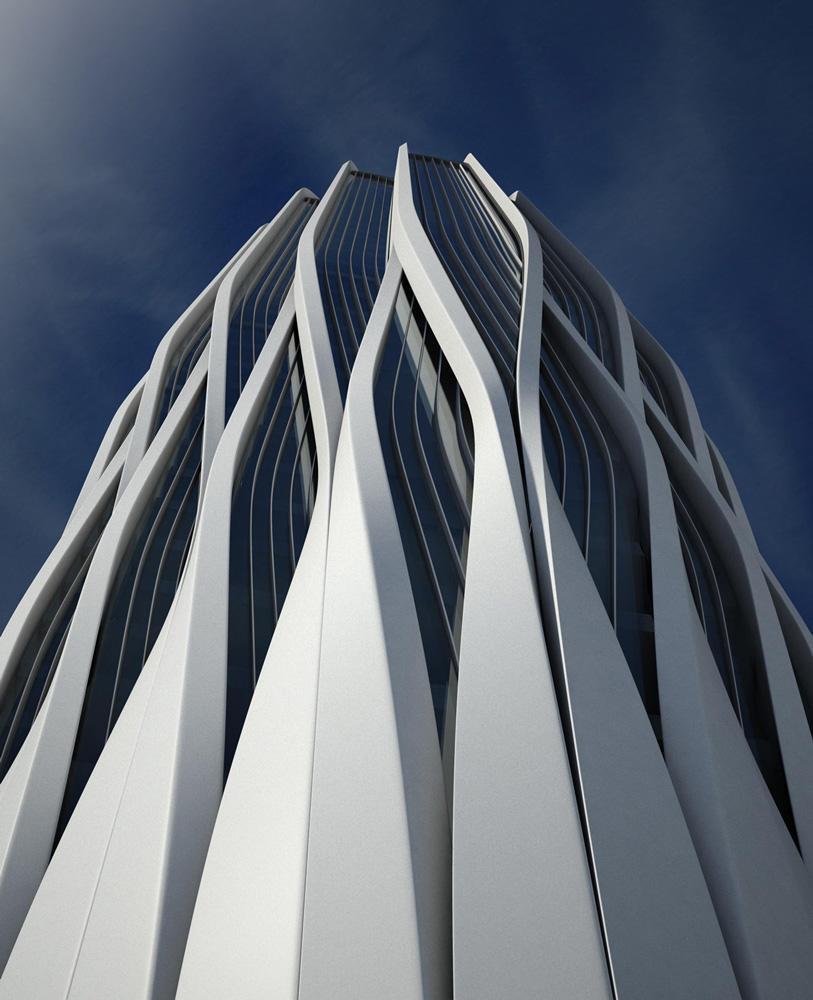 Top Architecture Buildings