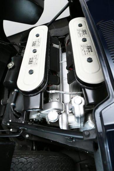 1968 Lamborghini Miura P400 Coupé