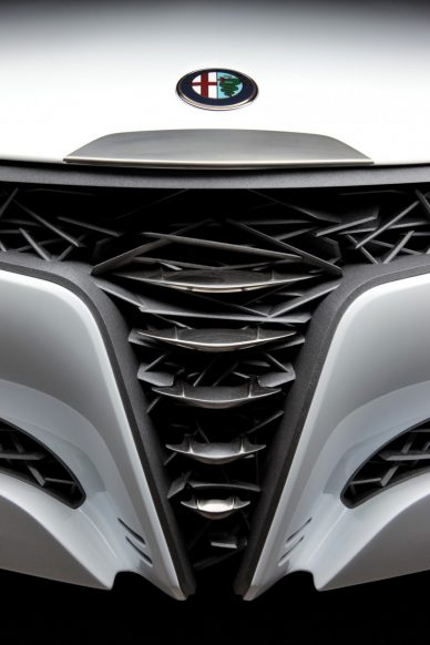 2010 Bertone Alfa Romeo