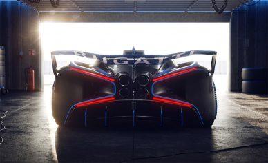 2020 Bugatti Bolide Concept leManoosh Industrial design Blog