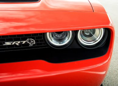 Dodge Challenger SRT 2020