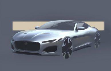 2021 jaguar F-type 15