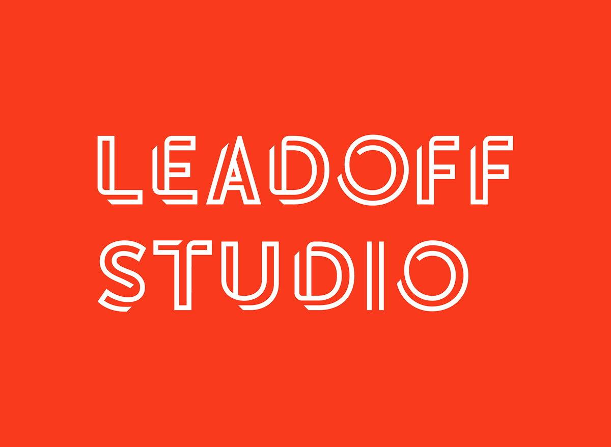 Leadoff Studio