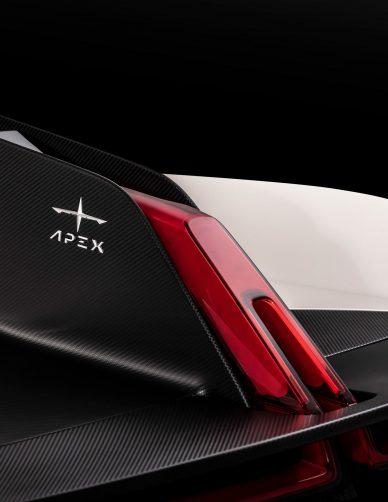 Apex unveils AP-0