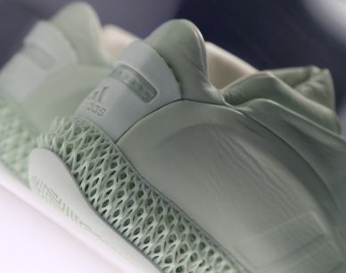Adidas 3D printing nouvelles silhouettes futurecraft