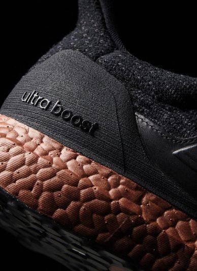 Adidas UltraBoost Bronze