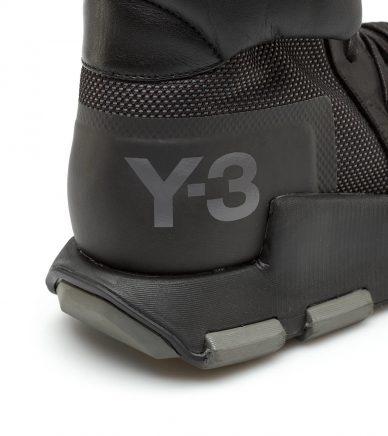Adidas Y3 black