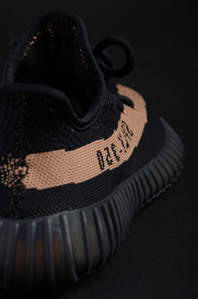 Adidas Yeezy Boost 350 V2 Core Black