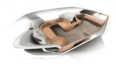 Ahmad Moslemifar car design