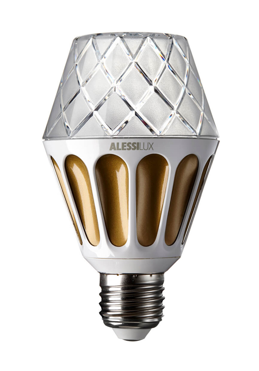 Light Bulb Lemanoosh