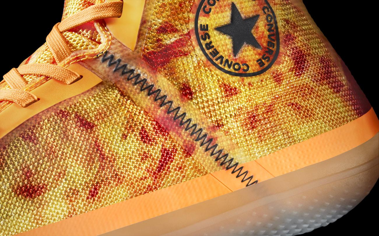 AllStar Pro Flames original