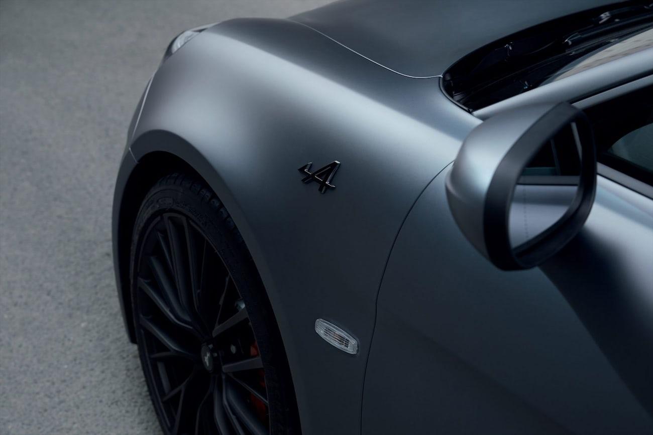 Alpine A110S 2020