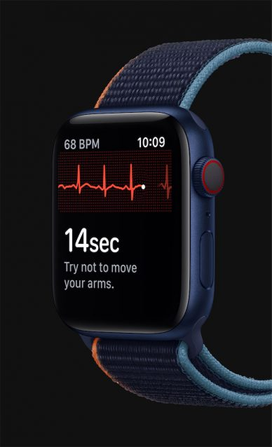 Apple watch fitness leManoosh Industrial design Blog