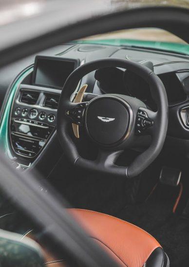 Aston Martin DBS 59 2019