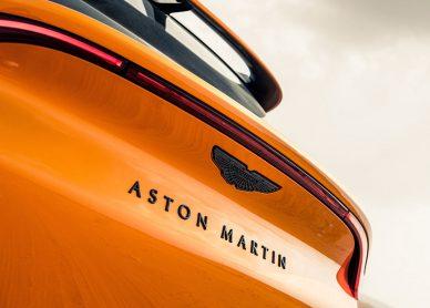 Aston Martin DBX Urban vs Desert leManoosh Industrial design Blog