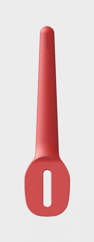 Attilaveress Guzzini Plus Utensil leManoosh Industrial design Blog