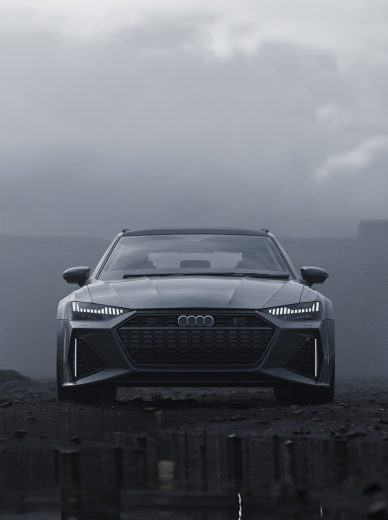 Audi RS6 João Schendel