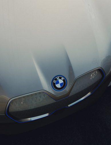 BMWi Vision Dynamics
