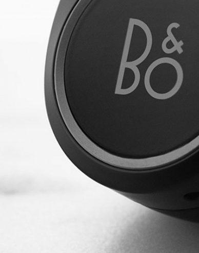 picture of black beoplay top
