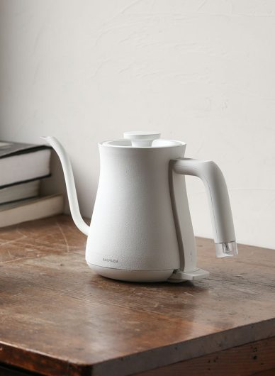 Balmuda Electric kettle