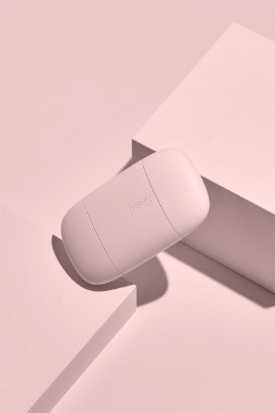 Blond Design Agency Cosmetics Packaging Sustainable Eco Deodorant leManoosh Industrial design Blog
