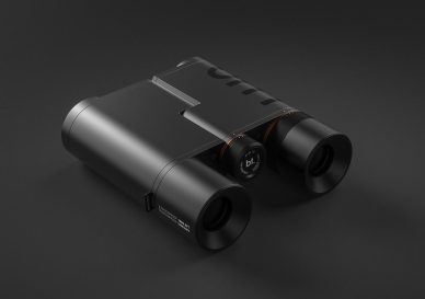 Bt binoculars