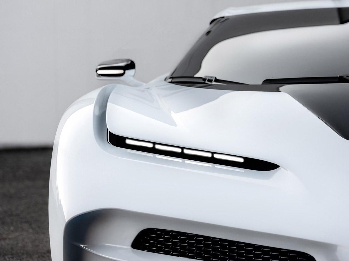 Bugatti Centodieci GTspirit