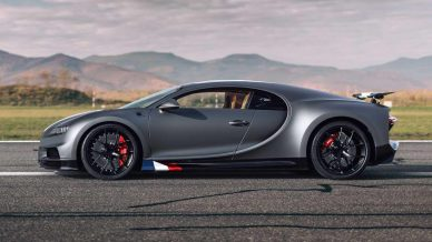 Bugatti Chiron Sport Les Legendes du Ciel 2021 leManoosh Industrial design Blog