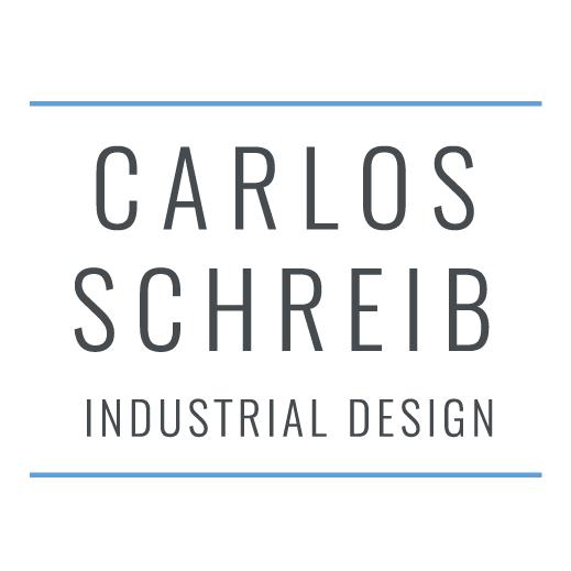 Carlos Schreib - Industrial Design