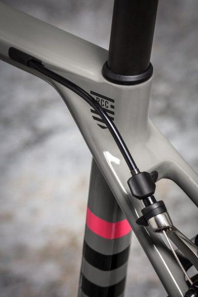 Canyon Ultimate SLX bikes