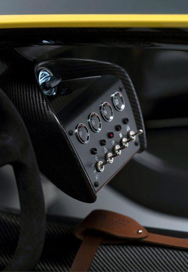 aston martin cc 100 speedster concept