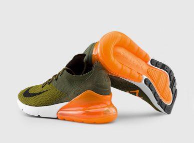 Cool Nike Air Max 270