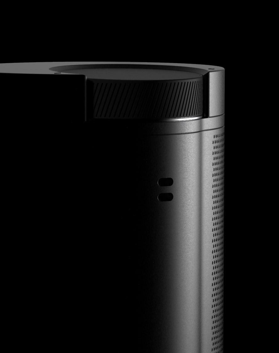 Eclipse Bluetooth Speaker