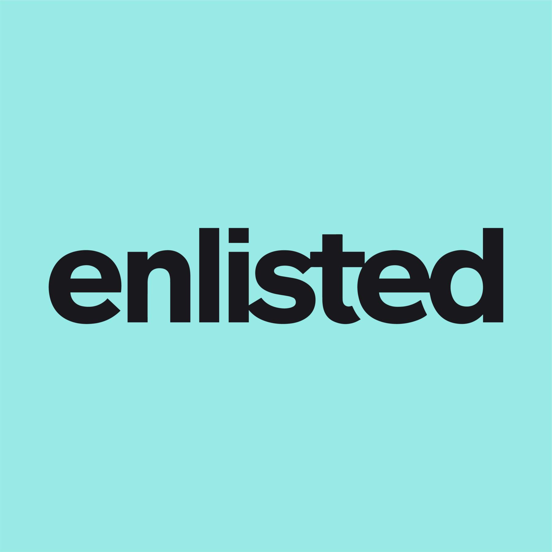 Enlisted Design