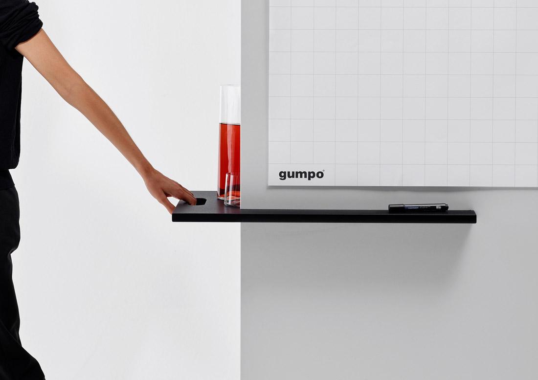 FLIPCHART for GUMPO
