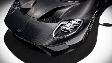 2020 Ford GT 13