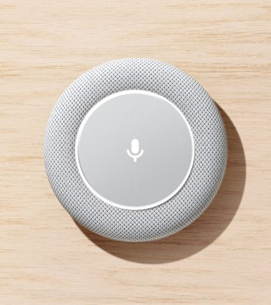 Google Series One Mic Pod Aruliden