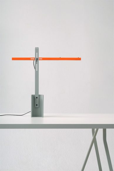 H beam Lamp Series