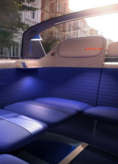 Hero New car for london by priestmangoode leManoosh Industrial design Blog