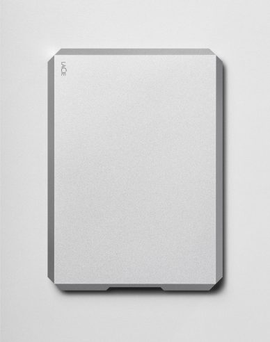 Huge lacie harddrive