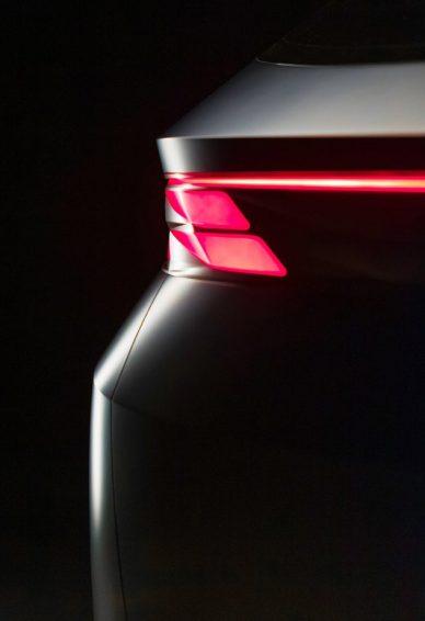 Hyundai Vision T Concept 2019