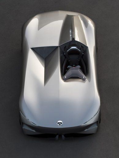 INFINITI Prototype concept 2018