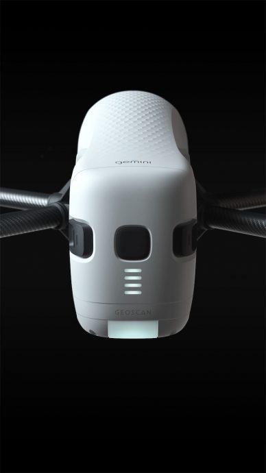 Ivan SHCHipunov drone