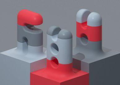 Jean Michel Verbeeck renderings