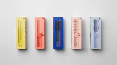Jiyoun Kim Studio Takeout-4 leManoosh Industrial design Blog