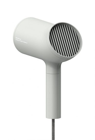 Junbyung choi hair dryer
