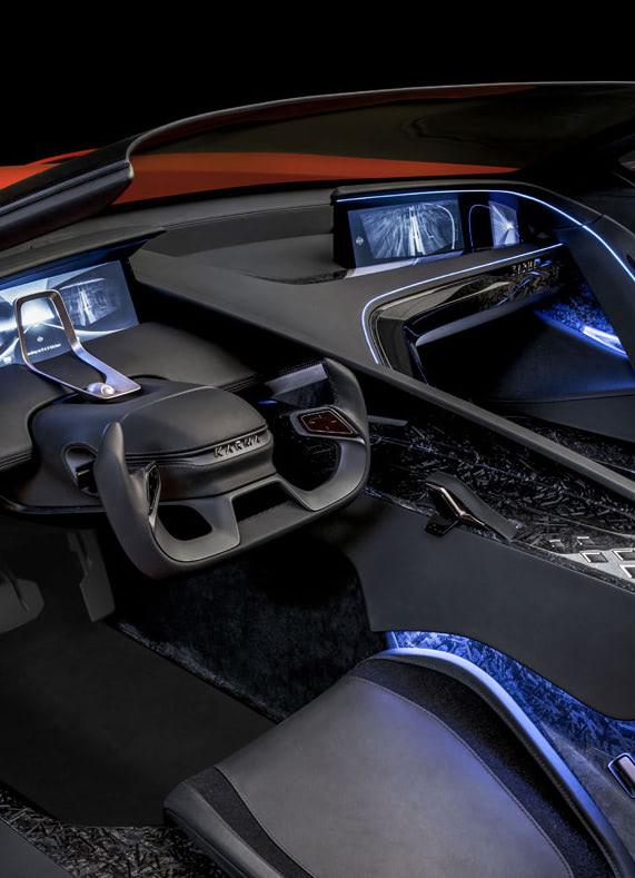 Karma SC1 Vision Concept 2019