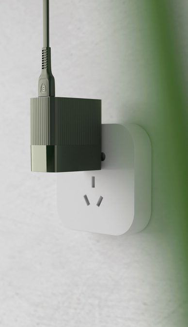 Keny Lin Travel adaptator