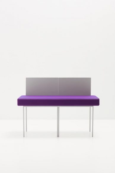 Knit Project Ania Jaworska Seat Prop 2020 copyright Luke Evans