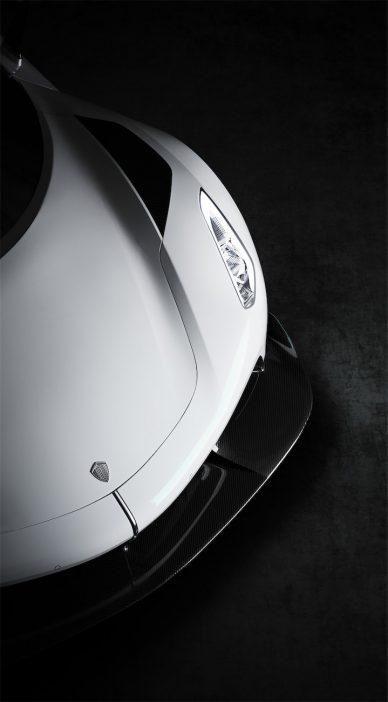 Koenigsegg Jesko Absolut Andrew Honcharenko